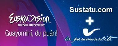 Albistea: Eurovision 2009 zuzenean, Euskovision bi
