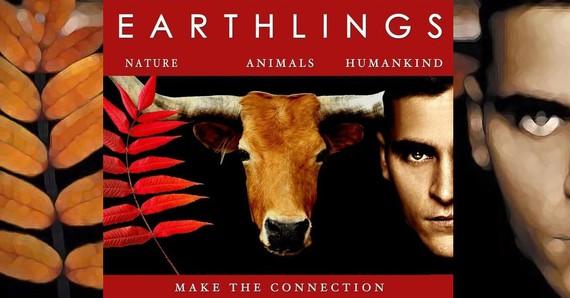 earthlings filma