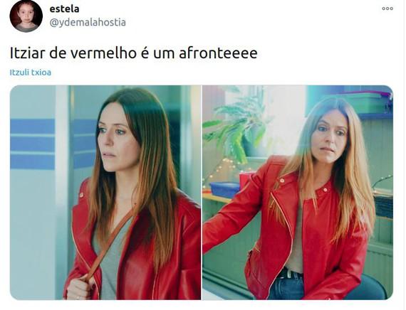 ituño brasileira