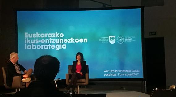 Ikus-entzunezkoen sorkuntza digitala: nazioarteko eta Euskal Herriko esperientziak