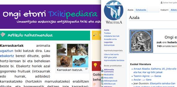 txikipedia wikiteka