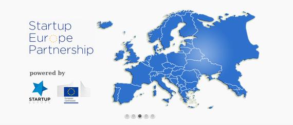 Bilbo eta Donostia, Europako 'Startup Hirien' sarean