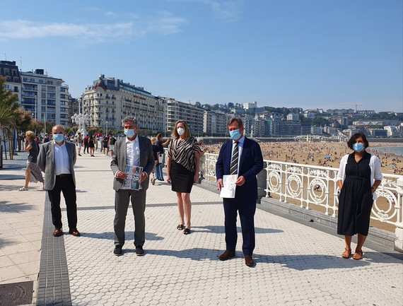 kultura saila 2020 laguntzak