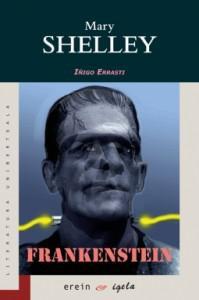 Bi emakume idazle: Mary Shelley eta Bizenta Mogel