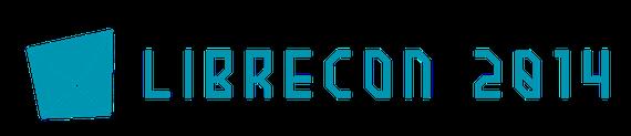 LibreCon 2014, negozio eta teknologia irekien konferentzia Bilbon