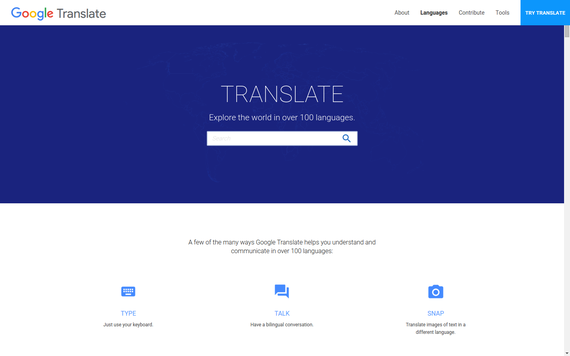 Google Translatek beste 13 hizkuntza gehitu ditu, tartean korsikera, frisiera eta gaelikoa