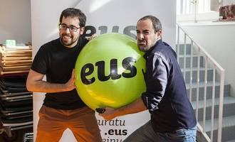 II. Euskarazko Internet Eguna 2017 Azpeitian