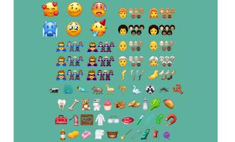 emotikonoak 2018 emoji 12.0