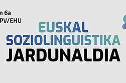 Soziolinguistika jardunaldiak 2018 Bilbon