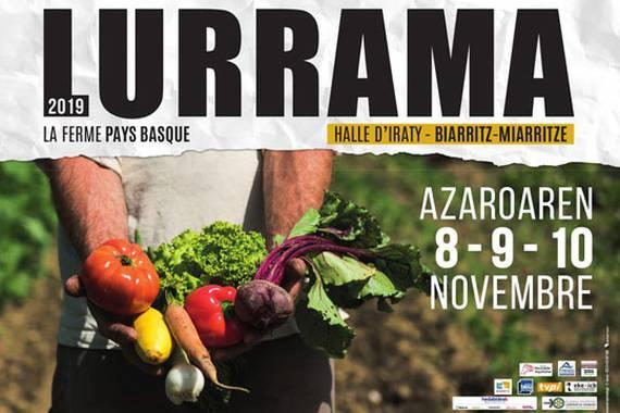 Lurrama 2019 Biarritzen, klima aldaketa ardatz
