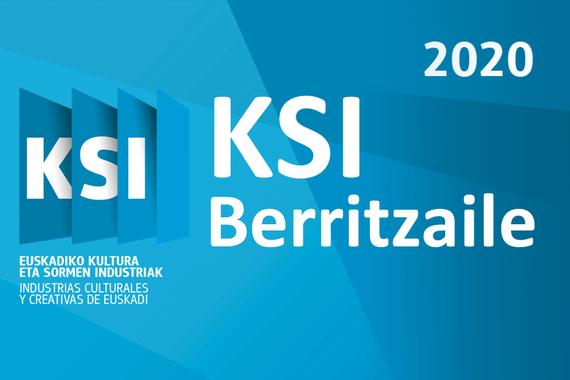 KSI 2020 deialdia: sormen industrietan teknologia integratu
