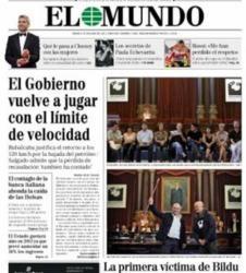 Legeak agintzen du Espainiako erregearen erretratua udalbatzetan egotea, salbuespenekin...