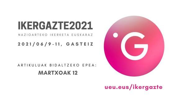 ikergazte 2021