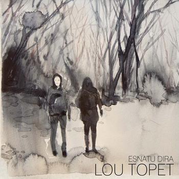 Irauli II, by Lou Topet