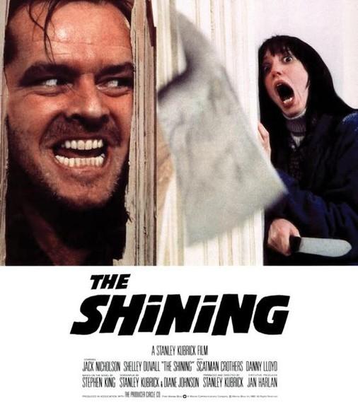The Shining (1980), euskarazko azpitituluekin