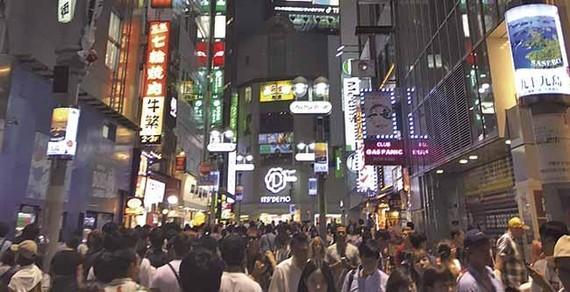 Shogo Komiyama, euskal musikaren enbaxadorea Japonian