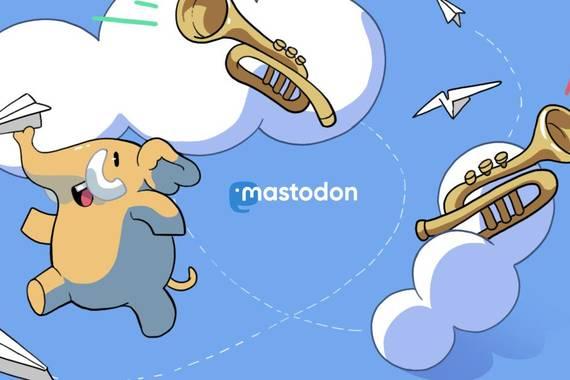 Mastodon sarearen instantzia euskaldun bat jaio da