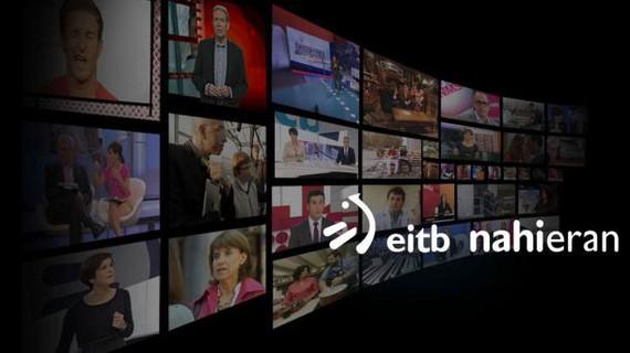 ETB1 eta ETB2 lehian
