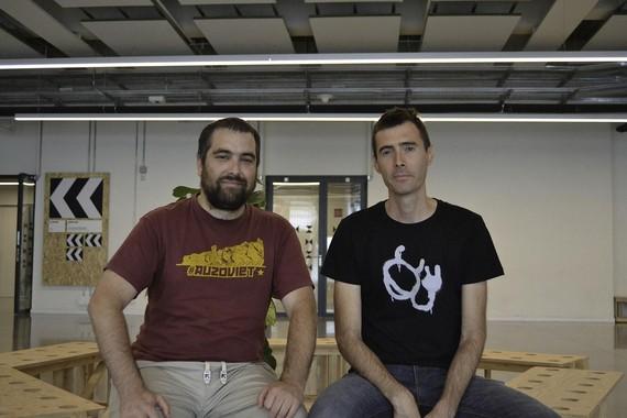 """Aitzol Astigarraga: """"Euskal Wikipedia kantitatez ondo dago; orain erronka kalitatean eta gizarteratzean dago"""""""