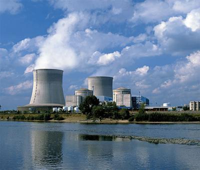 Garoñako zentral nuklearrak pitzadurarik ote duen aztertzen ari da CSN