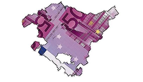 Rajoyk baino soldata handiagoa irabazten dute EAEko enpresa publikoetako zazpi zuzendarik