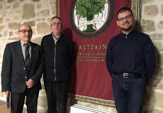 Donostia eta Europako hizkuntzak perspektiba soziohistorikotik