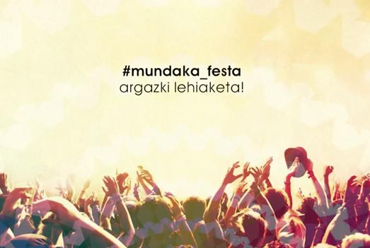 #mundaka_festa Instagram lehiaketa Gaztezulon