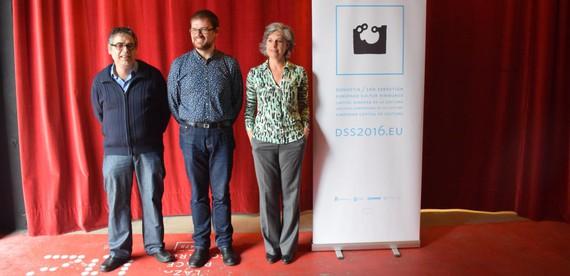 Europako hizkuntza komunitateen topaleku izango da Donostia abenduan