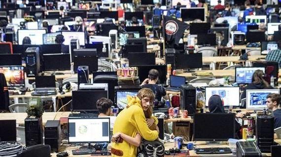 Euskal Encounter 2018: Opengunea (denontzat irekia) indartsu dator aurten