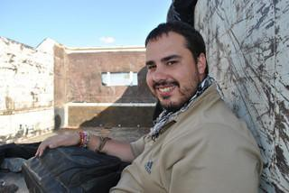 Antonio Pampliega eta Jose Manuel Lopez BERRIAko kolaboratzaileak desagerturik daude Sirian