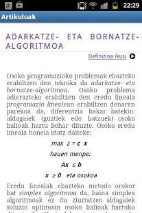 ZTHren mugikorrerako aplikazioak irabazi du GipuzkoAPPs 2013 saria