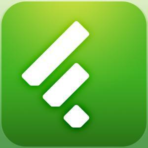 Feedly RSS jarioak irakurtzeko aplikazioa