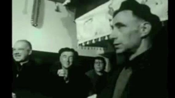 Xalbador bertsotan, 1966an, Alduden