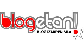 Euskal blogarien 2. topaketa