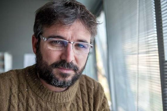 """Jordi Évole: """"Nahi duguna elkarrizketatzeko eskubidea dugu; are gehiago Arnaldo Otegi bada"""""""