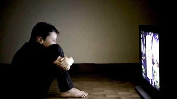 Telebista: gazteak homogeneizatzeko tresna
