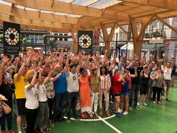 Euskal Eskola Publikoaren Jaiaren balorazioa