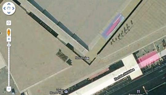 Ikerketa Google-ren mapekin: jakin daiteke zein egunean aterata dauden argazkiak?