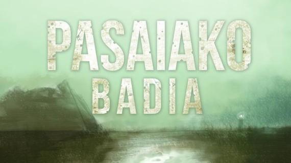 """""""Pasaiako Badia"""" dokumentala egiteko diru-bilketa"""