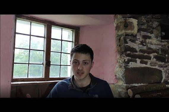 Georgiera hilabete batean: Dylan Inglisen erronkaren emaitza