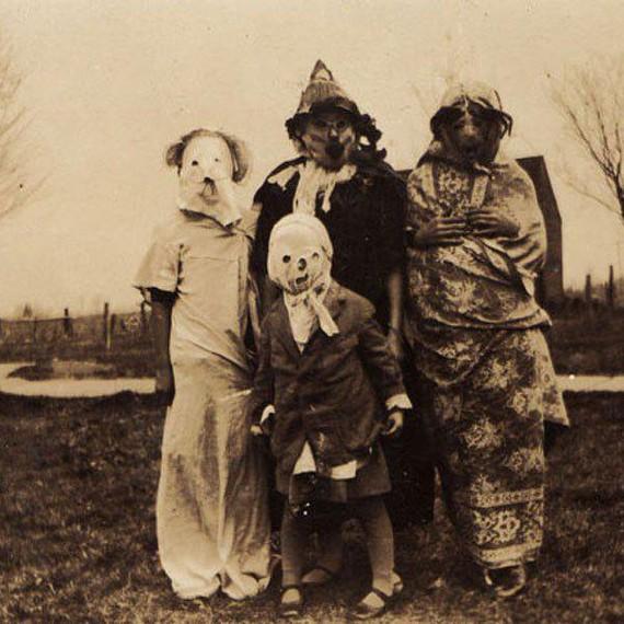 Halloween Resurrection 2012: Halloween euskal festa bat da (IV)
