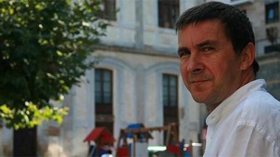 Estrasburgok atzeratu egin du Otegiren helegiteari buruzko azken erabakia