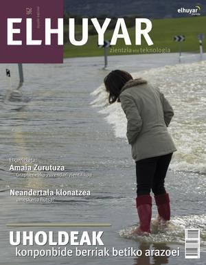 Elhuyar aldizkariaren eduki guztiak irekita webgunean