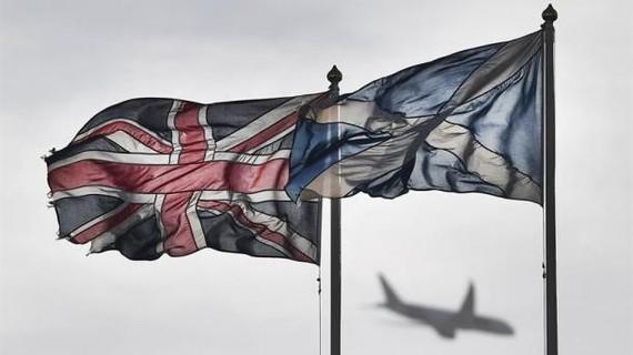 Bigarren independentzia erreferendum bat egiteko lege-proiektua aurkeztu du Eskoziak