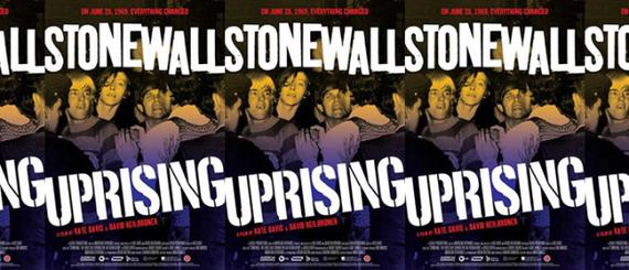 Harrotasunaren Egunaren jatorria: Stonewall Uprising
