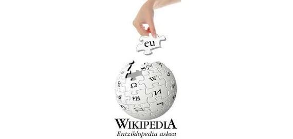Euskarazko Wikipediak 16 urte bete ditu: inoiz idatzi duzu bertan?