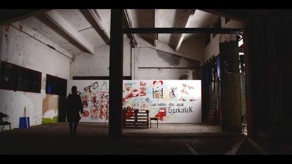 Euskaldunon Egunkariaren sorrerari buruzko dokumentala sarean ikusgai