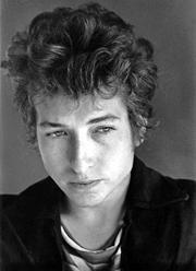Bob Dylan Nobel saridunaren poemak euskaraz