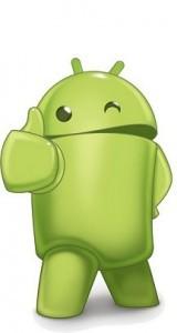 Android itzuli dugu azkenean!