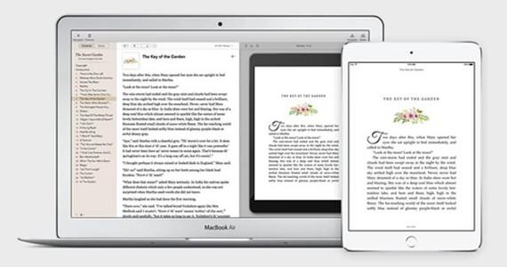 Vellum: liburu digitalak erraz eta dotore sortzeko aplikazioa